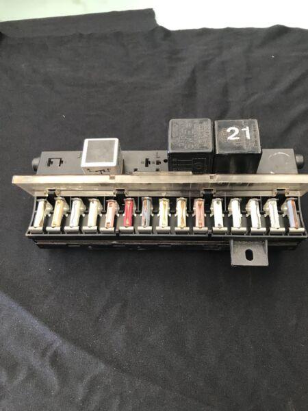 vw caddy mk1 fuse box worksheet and wiring diagram \u2022 golf 1 fuse box  layout golf mk1 fuse box layout
