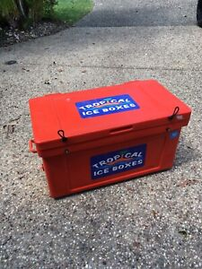92L tropical ice box