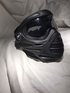 PROTO AXIS PRO PAINTBALL MASK