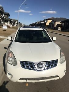Nissan Rouge 2011