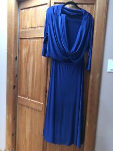 Henkaa Iris Convertible dress