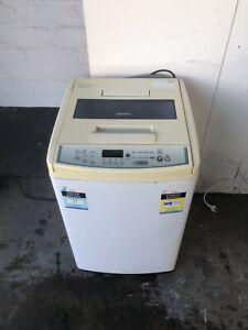 Samsung 5 kg top loader washing machine.CAN DELIVER