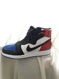Jordan 1 xx rebel Top 3 sz10