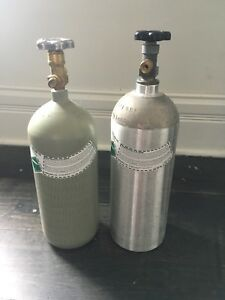 5kg CO2 cylinders
