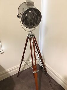 Modern Nautical Lamp for sale - excellent condition!!! Moonee Ponds Moonee Valley Preview