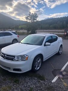 Dodge Avenger for quick sale