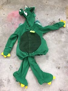 Old Navy Dragon Costume - 5T
