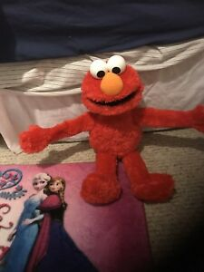 Talking elmo 15$