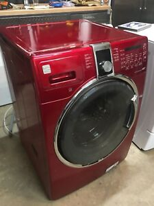 Washer Dryer  (Kenmore)