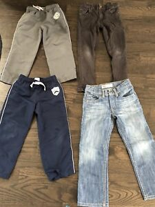Boys clothes size 4/5   $3 for each item