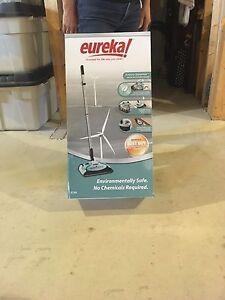 Eureka ! Enviro steamer
