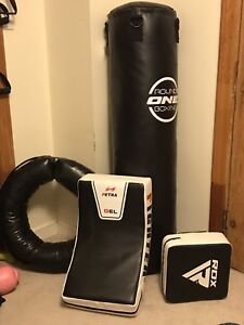 Brand new, Never used, Boxing/ Kick Boxing Equipment