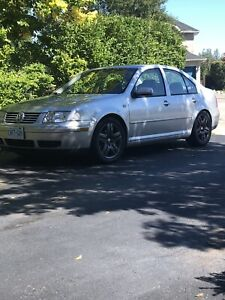 2001 VW Jetta Automatic For Sale - Certified