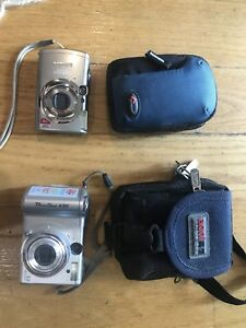 idle selling ~Canon Camera & SD/CF/microSD