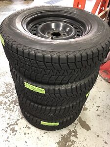 2007 Ford Explorer sport track winter set