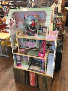 Doll House (Dolls Not Included)