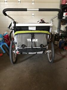 Thule Chariot 2 seater