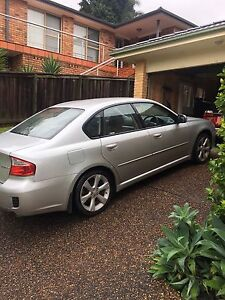 For sale!! Subaru liberty Terrigal Gosford Area Preview