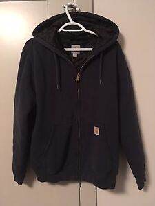 Small carhartt thick sweater