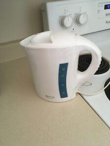 Betty Crocker water heater