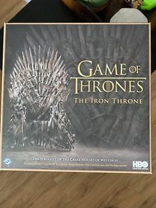 Game of throne game