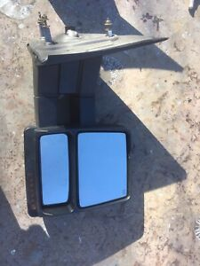 Ford F-150 Tow Mirror