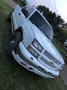 05 Chevy Silverado 1500