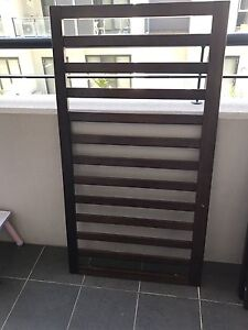 Baby cot/toddler bed Meadowbank Ryde Area Preview