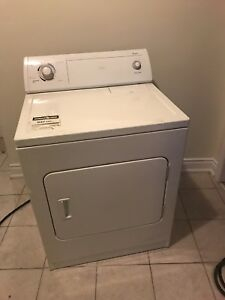 Like NEW whirlpool dryer perfect condition can DELIVER