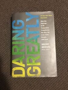 Daring Greatly - Brene Brown Coogee Eastern Suburbs Preview
