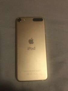 Mint condition 5th generation iPod touch