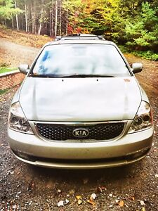 2014 Kia Sedona for sale