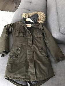 Aritzia Coat