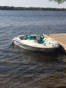 96 seadoo challenger and seadoos for sale