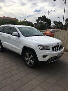 2014 Jeep Grand Cherokee Limited  Bolivar Salisbury Area Preview