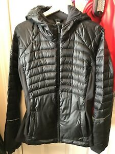 Lululemon Down For a Run Jacket (size 10)