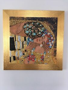 Gustav Klimt paintings from ITALY