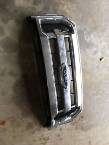 Ford F150 Grill for 2015, 2016, 2017