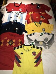 Soccer Jerseys - Maillot de foot