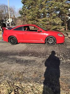2009 Cobalt SS turbo *MOVING NEED GONE*