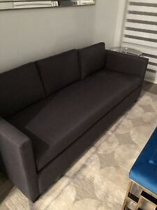 Brand new bed, Ottoman, mattress, sofa, and more