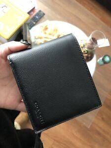 Brand new coach men's wallet