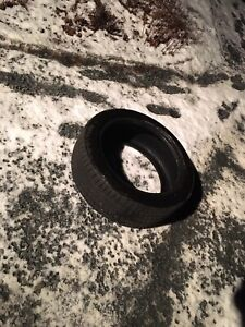 (Single Tire)  Pirelli Pzero Plus 225/45R17 (Like New)