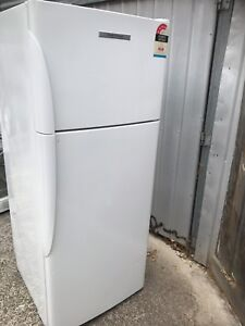 Fridge 380 L fisher paykel delivery available