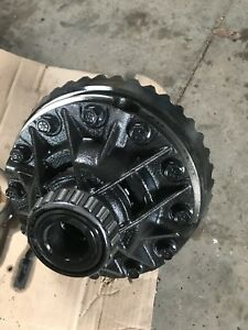 GMC 2500 410 gears 10.5 full floater