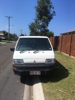 2000 Mitsubishi Express as is NEED GONE ASAP