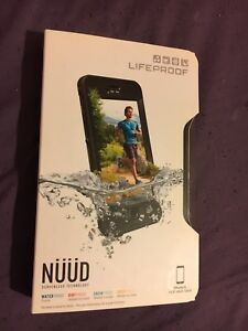 iPhone 6s life proof case brand new