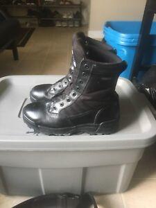 SWAT 7.5 tactical boots
