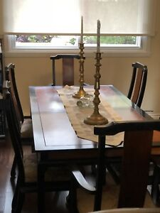 Dining table & set