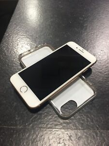 Rose Gold iPhone 8 64 GB